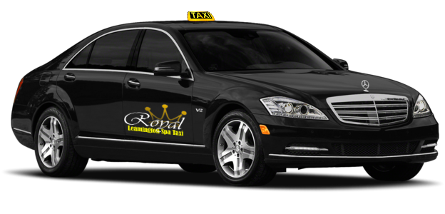 Royal Lemington Spa Taxi